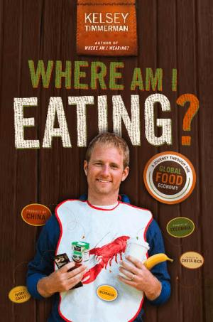Where Am I Eating book