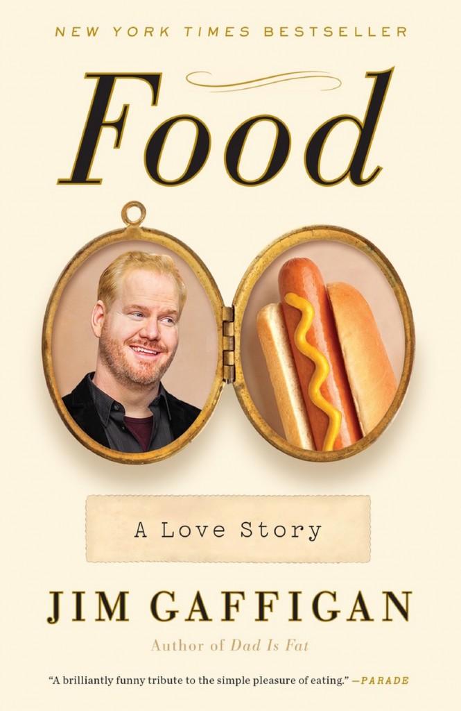 Food A Love Story Jim Gaffigan