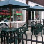 Bahn Mi So: Best Spring Rolls in St. Louis
