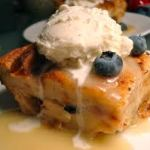 The Comfort of Bread Pudding