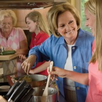 Kitchen Talk with Sen. Claire McCaskill