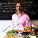 Ottolenghi's Jerusalem Dishes
