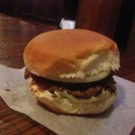 The Booche Burger of BoCoMo