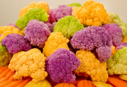 Cauliflower colored2