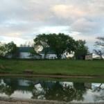 Happy Old Barns