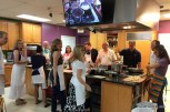 Cuban cooking class at Kitchen Conservatory