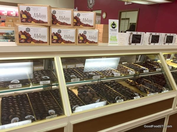 Chocolalte Chocolate