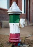 Italian fireplug