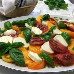 Summertime Easy Salad