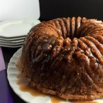 Apple Cake: The Flavor of Fall