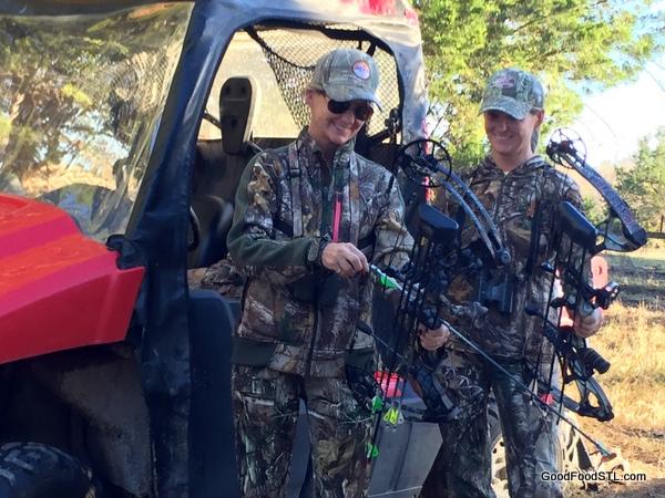 deer hunting *
