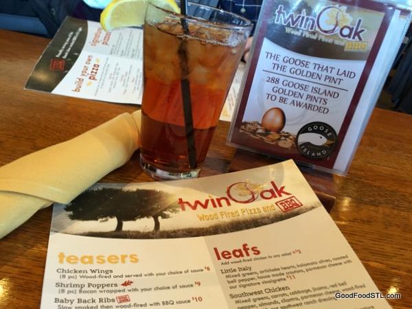 Twin Oak