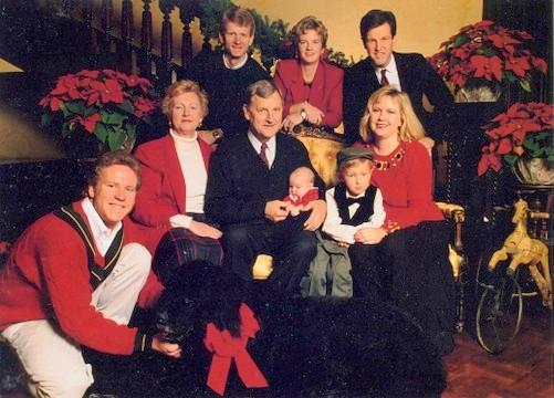 Carnahan Christmas,1993