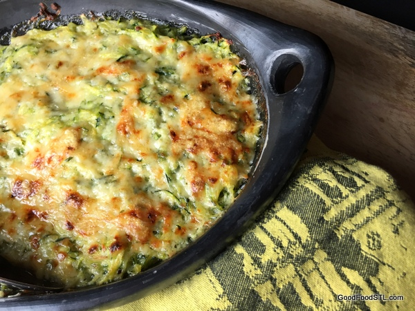 zucchini *