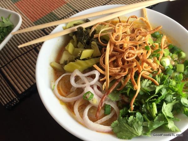 Khao Soi *