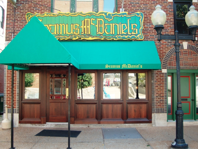 Seamus McDaniel's Irish Pub