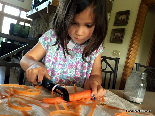 coco carrots