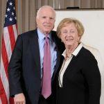 Sen. John McCain Wins Truman Award