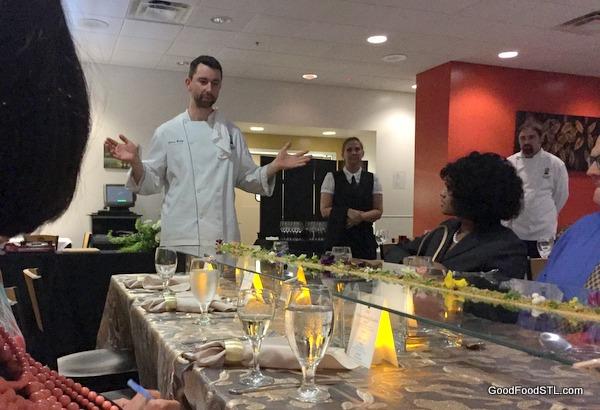 L'Ecole Culinaire in Memphis