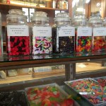A Fly in the Candy Shop