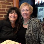 Lunch with Ruth Reichl