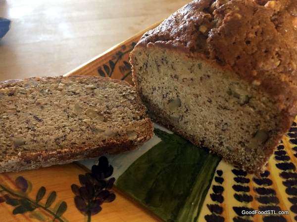 paw paw bread