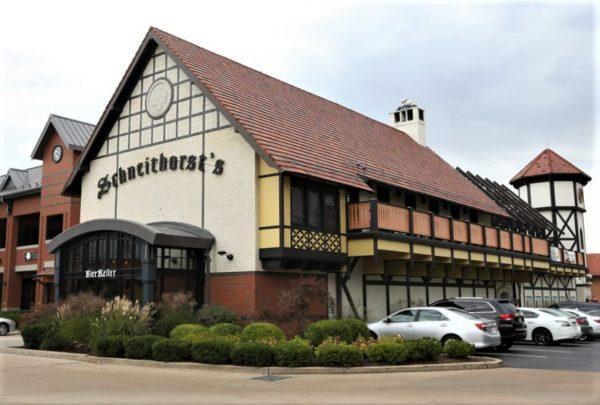 Schneithorst's exterior