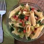 Mostaccioli Salad: A Summer Gem