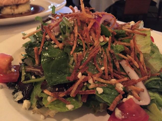 Oceana Bistro Market Salad