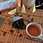 Tea Time, Anytime, with Tea Forte