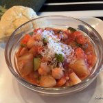 Minestrone: When the Weather Outside is Frightful