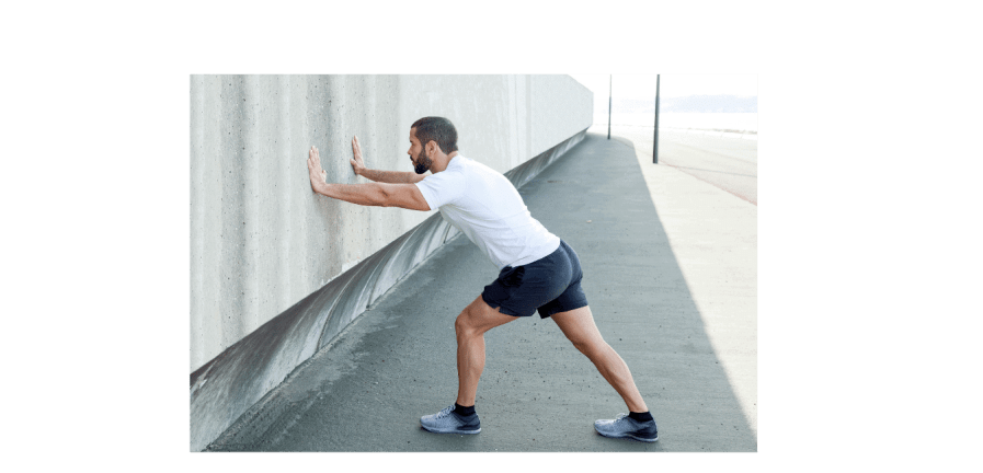 Best Stretches For Knee Pain, GoodForFitness