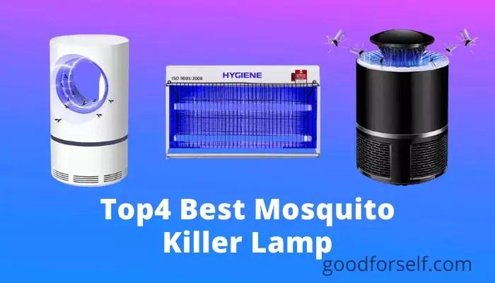 Best Mosquito Killer Lamp