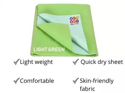 BeyBee Dry Sheet