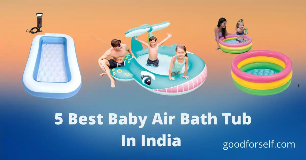 5 Best Baby Laundry Basket& Bag In India (1)
