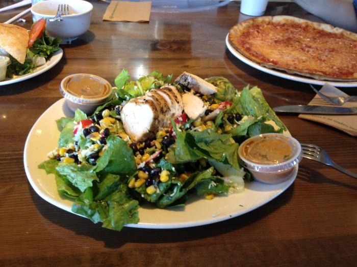 Modmarket Fiesta salad