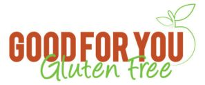 Good For You Gluten Free logo