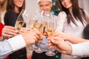 New Years Gluten Free Alcohol Guide