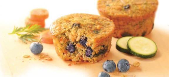 An Ode to Gluten-Free Muffins by Garden Lites
