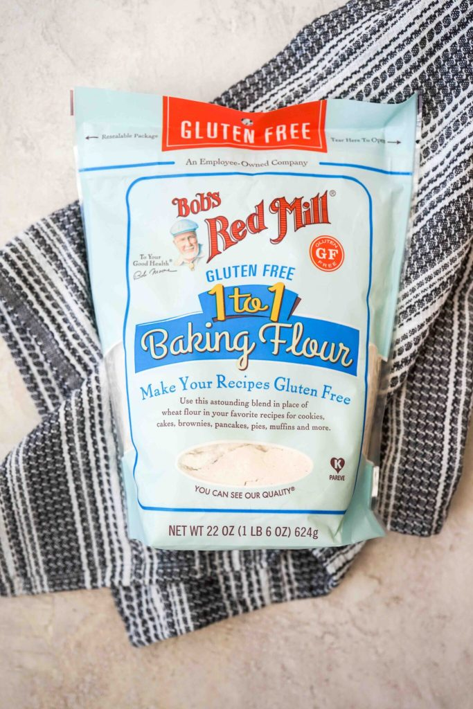 Bob's Red Mill 1-to-1 flour