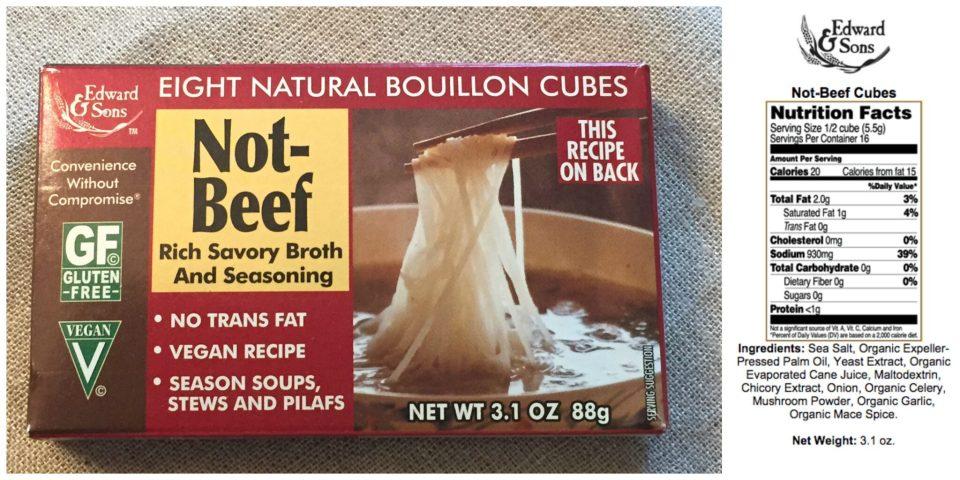 onion soup beef boullion