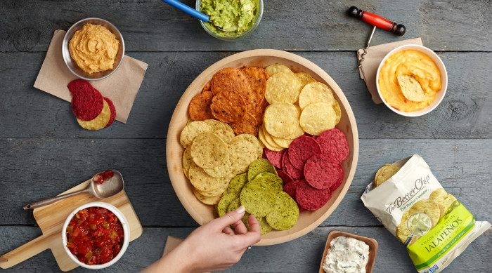 The Better Chip Company Makes an Impression on GoodForYouGlutenFree.com