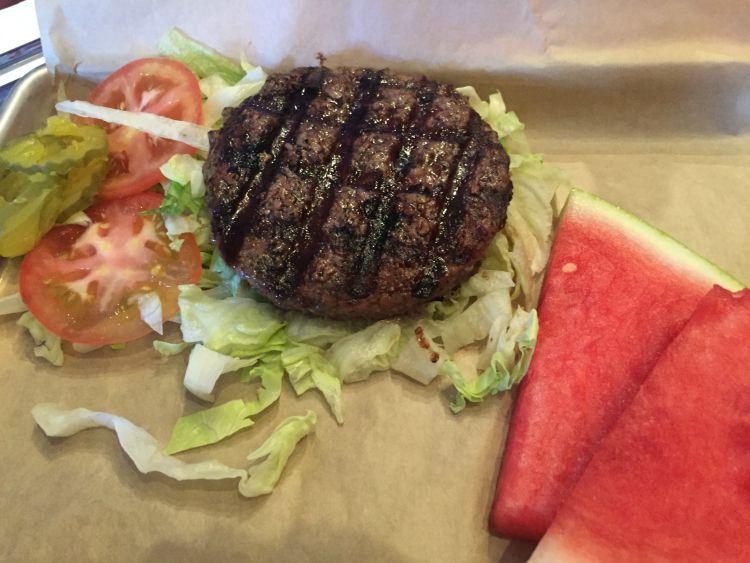 Motherloaded Breckenridge gluten free restaurant
