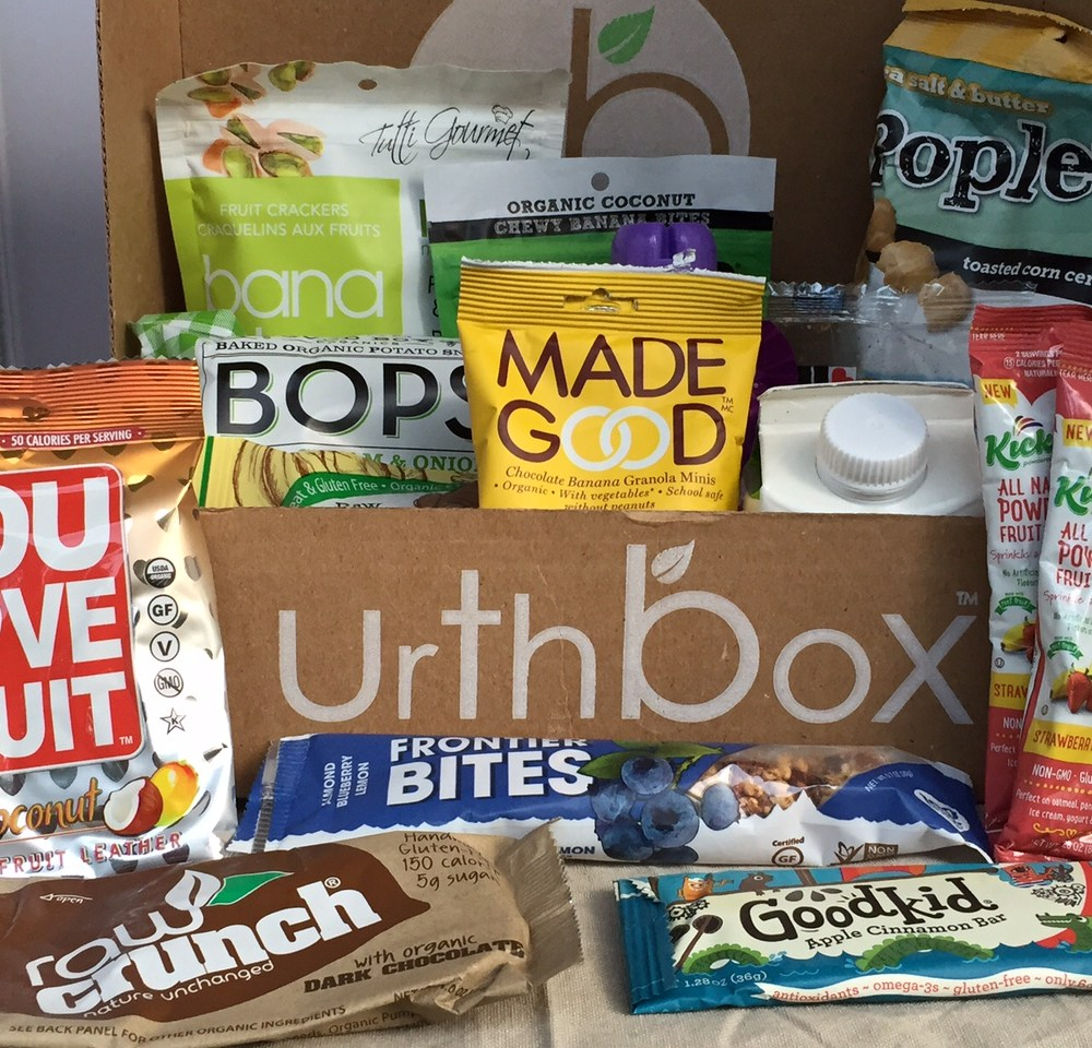Review: Should You Try Urthbox?
