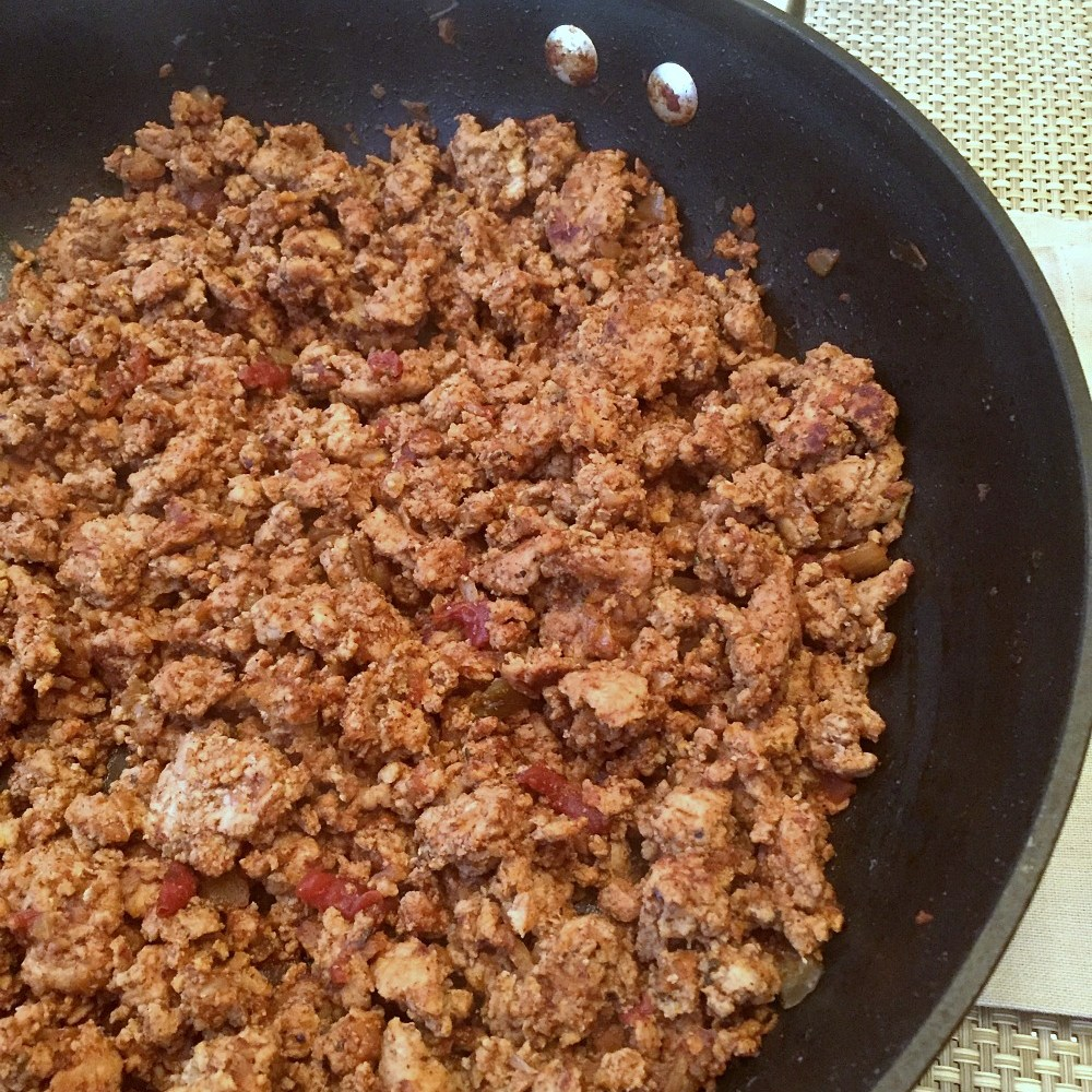 Your Go-To Gluten Free Taco Meat Recipe