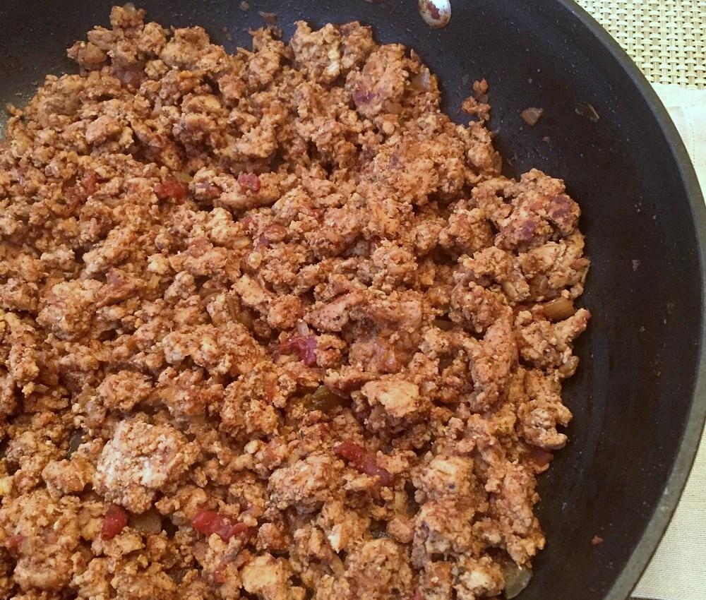GF Taco Meat Recipe
