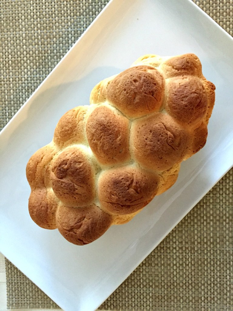 Gluten-Free Challah - Good For You Gluten Free