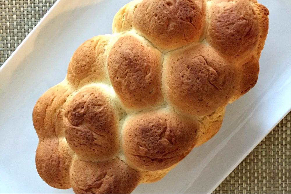 Gluten-Free Challah Recipe – Delic!