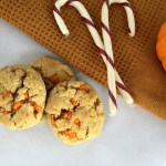 Cookie Swap Pumpkin Chip Cookie 2