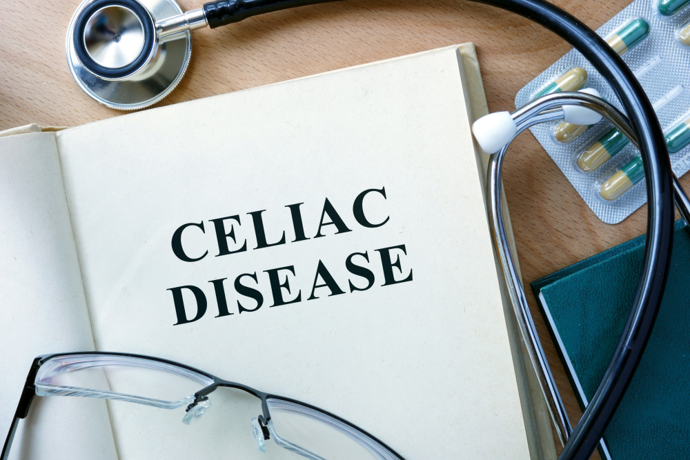 The Path to Celiac Disease Diagnosis